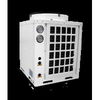 Тепловой насос воздух-вода Clitech CAR-12XB