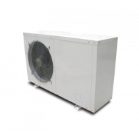 Тепловой насос воздух-вода Clitech CAR-05XB