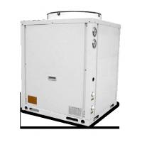 Тепловой насос воздух-вода Clitech CAR-40XB