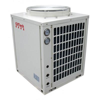 Тепловой насос воздух-вода Clitech CAR-28XB