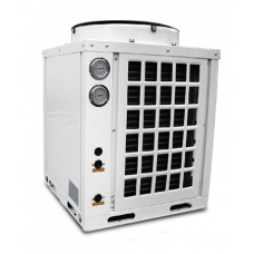 Тепловой насос воздух-вода Clitech CAR-16XB TOP FAN