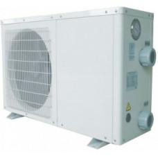Тепловой насос для бассейна воздух-вода Clitech CAR-08GB