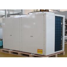 Тепловой насос воздух-вода Clitech CAR-38XB