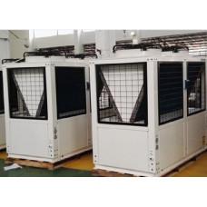 Тепловой насос воздух-вода Clitech CAR-100XB