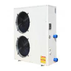 Тепловой насос для бассейна воздух-вода Clitech CAR-20GB // 21,0 кВт