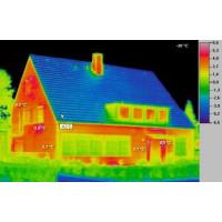 Тепловой энергоаудит дома, коттеджа, квартиры