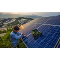 Норвежцы хотят построить в Украине две электростанции на солнечной энергии
