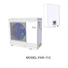 Тепловой насос воздух-вода Clitech FAR-11C (сплит)